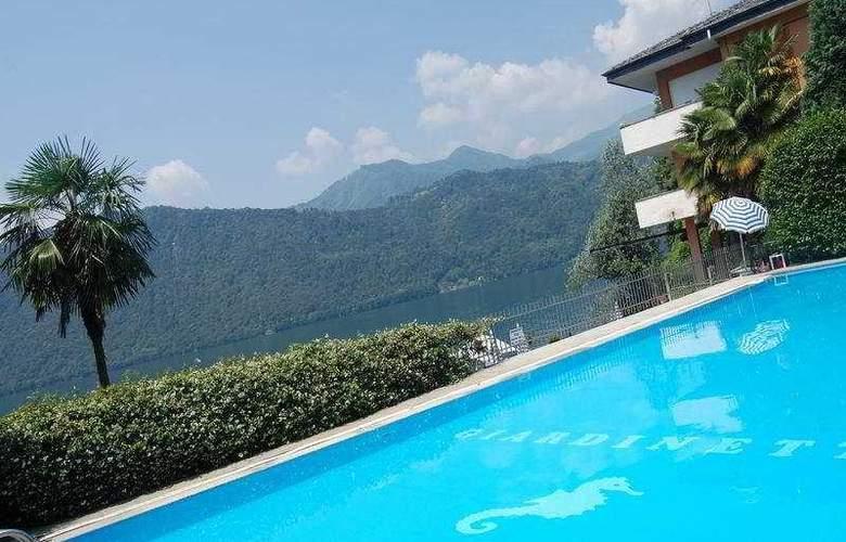 Giardinetto - Pool - 3