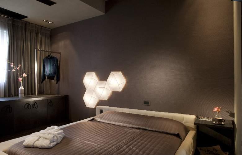 Zaliki Hotel - Hotel - 3
