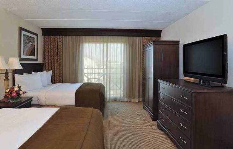 Embassy Suites Philadelphia - Airport - Hotel - 6
