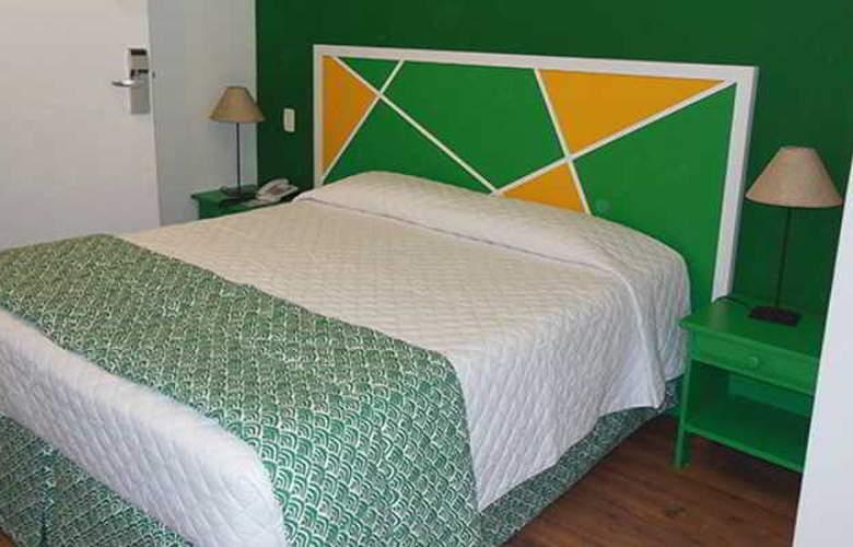 Debret - Room - 2