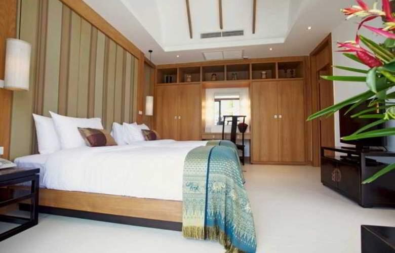 Manathai Villas Grace Pattaya - Room - 8