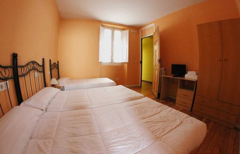 Alda Centro Leon - Room - 16