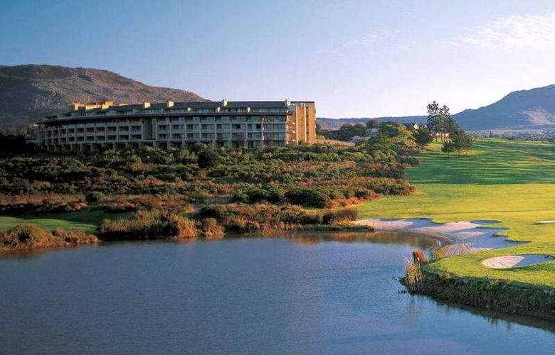 Arabella Western Cape Hotel & Spa - General - 4