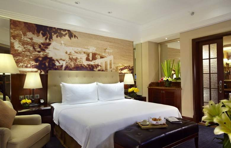 City Xiamen - Room - 6