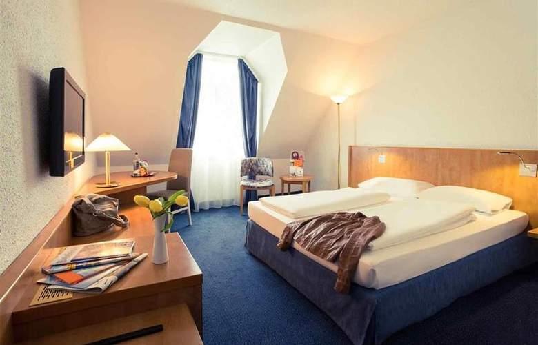 Golden Tulip Bielefeld City - Room - 6