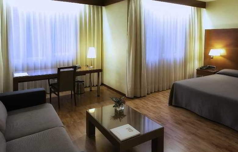 Aparthotel Mariano Cubi - Room - 9