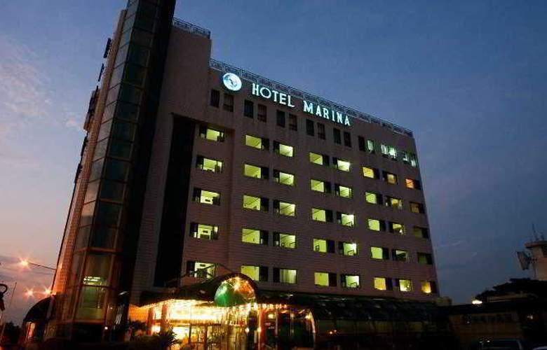 Benikea Marina Tourist - Hotel - 6