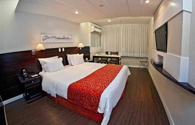 Sol Ipanema - Hotel - 11