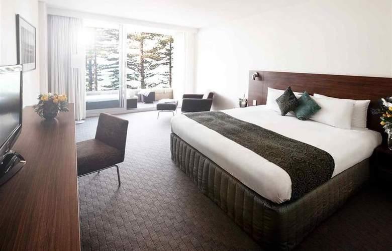 Novotel Sydney Manly Pacific - Hotel - 44