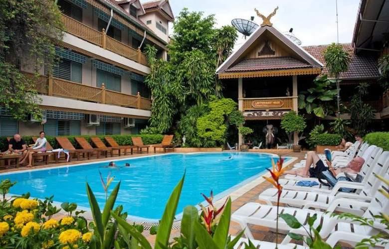 Lai-Thai Guest House - Hotel - 0