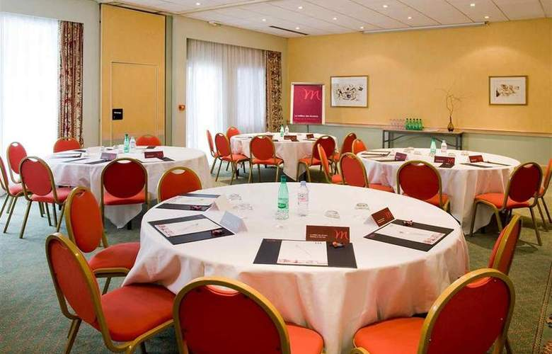 Mercure Royal Fontainebleau - Conference - 0