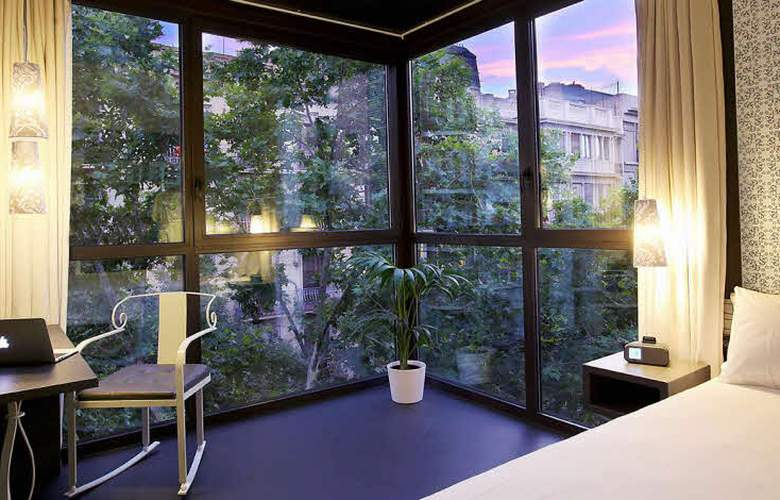 Two Hotel Barcelona By Axel - Room - 11