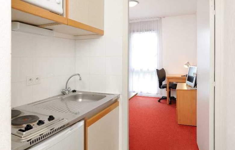 Sejours & Affaires Nantes La Beaujoire - Room - 3