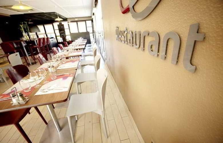 Campanile Pessac - Restaurant - 6