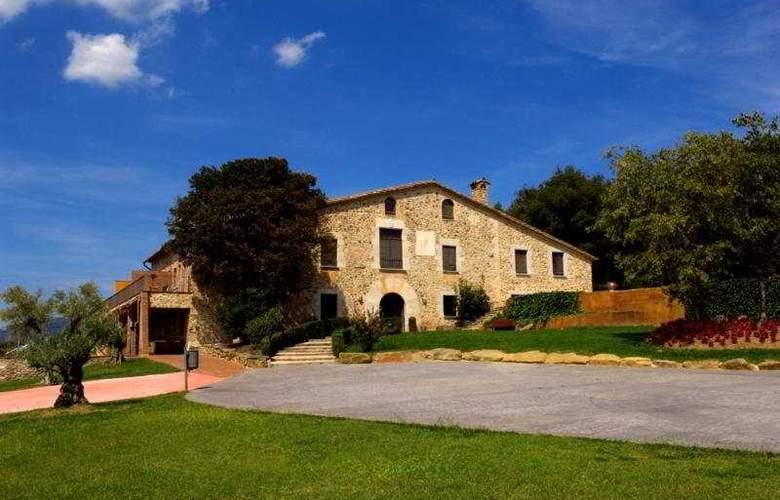 Mas Ferran - Hotel - 0