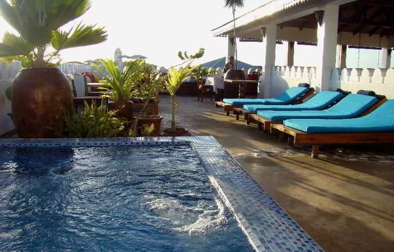 The Swahili House - Hotel - 2
