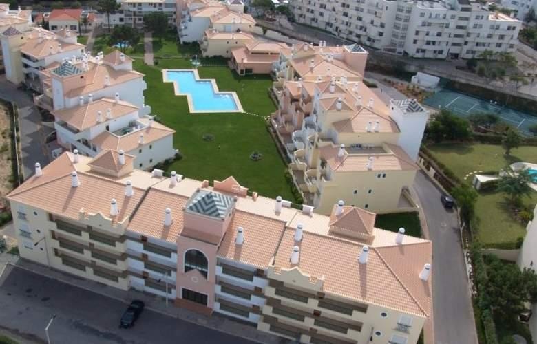 Jardins Santa Eulalia - Hotel - 0