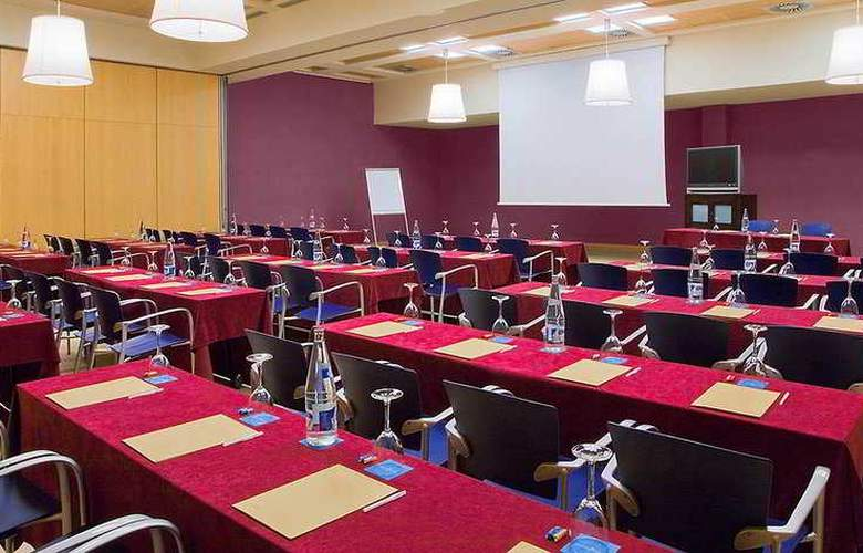 Silken Puerta Valencia - Conference - 4