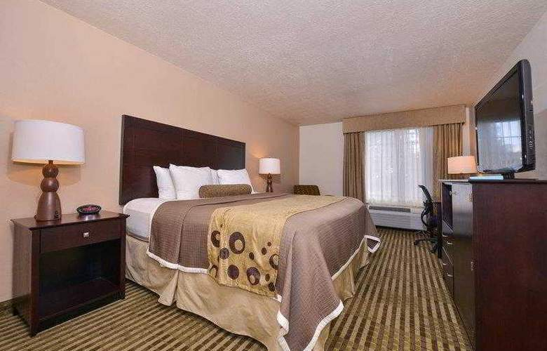 Best Western Tucson Int'l Airport Hotel & Suites - Hotel - 40