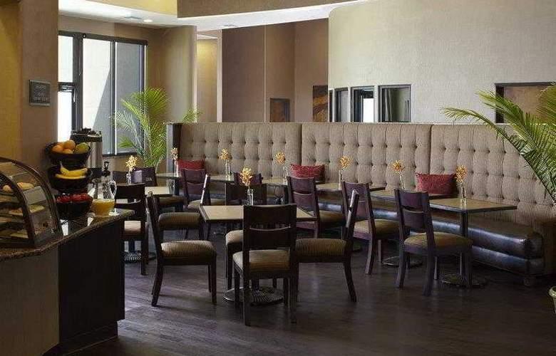 Best Western Plus Atrea Hotel & Suites - Hotel - 6