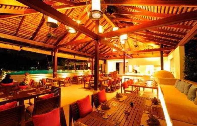 The Palayana Hua Hin - Restaurant - 10