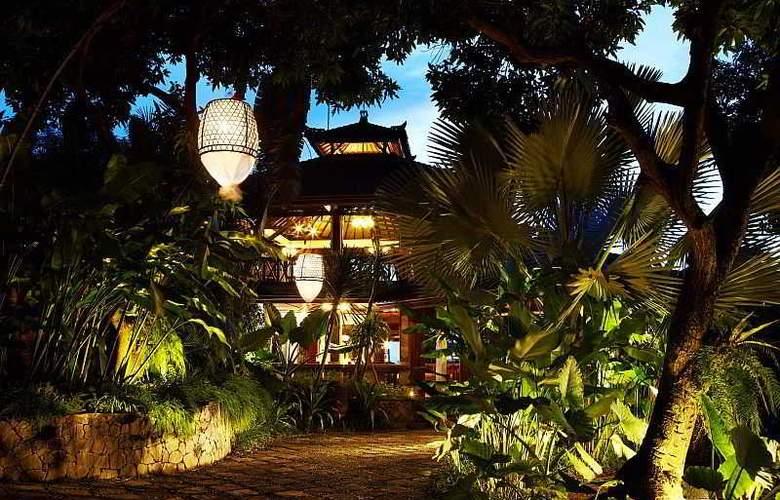 Damai Lovina Villas - Hotel - 14