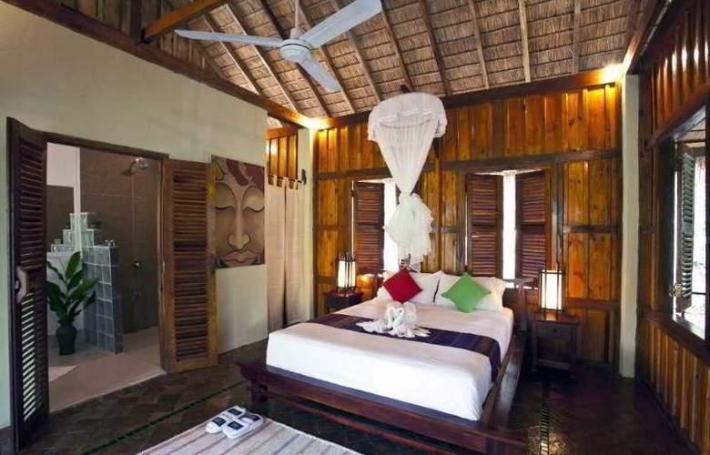 Zen Namkhan Boutique Resort - Room - 5