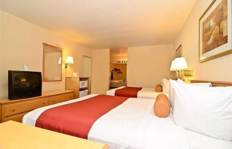 Best Western Horizon Inn - Room - 82