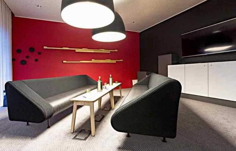 Novotel Milano Linate Aeroporto - Hotel - 35