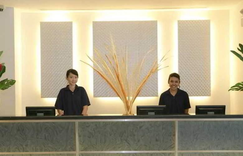 Adelphi Grande Bangkok - General - 7