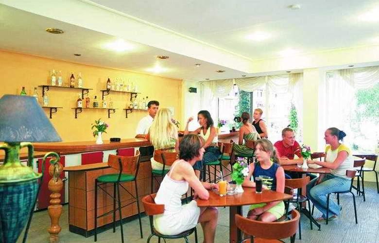 Gunes House - Restaurant - 4