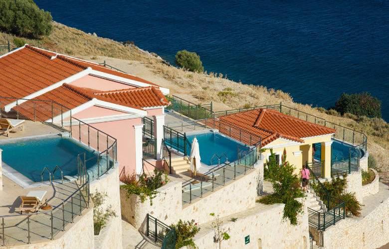 Kefalonia Bay Palace - Hotel - 0