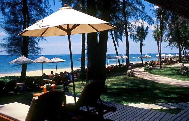 Khao Lak Resort - Beach - 10