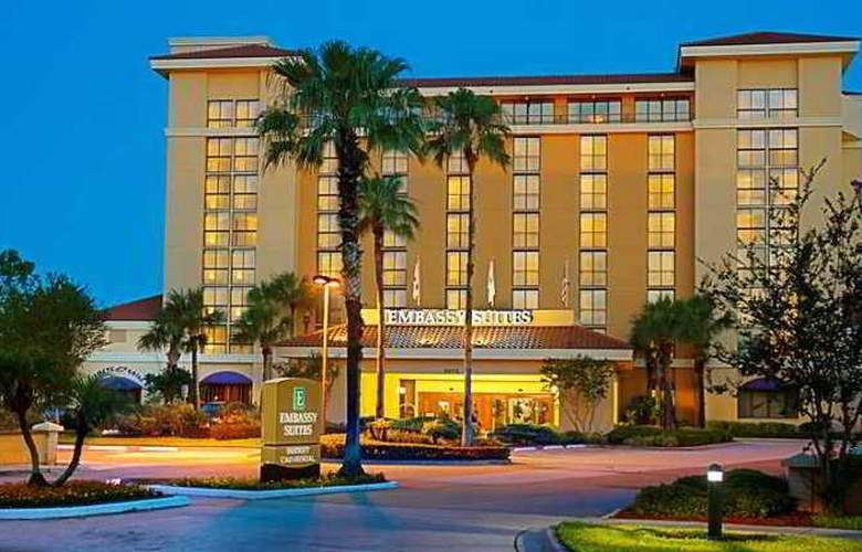 Embassy Suites by Hilton Orlando International Drive Convention Center - Hotel - 0