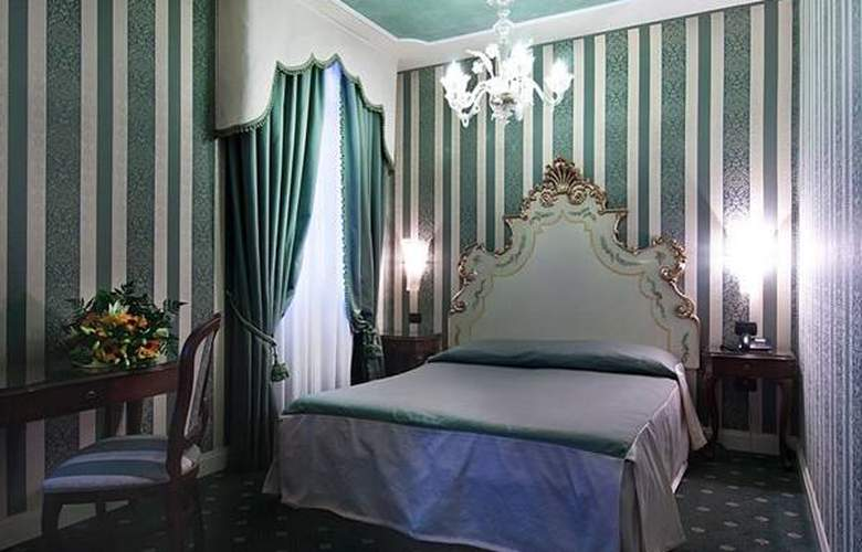 Belle Epoque - Hotel - 5