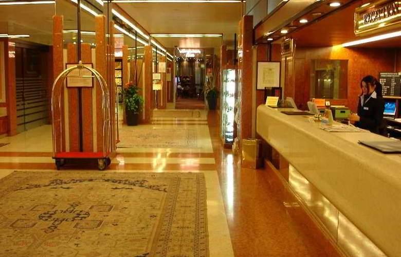 Sheraton Padova Hotel & Conference Center - General - 1