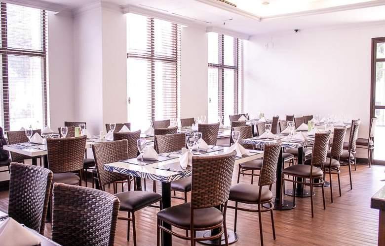 Quality Faria Lima - Restaurant - 9