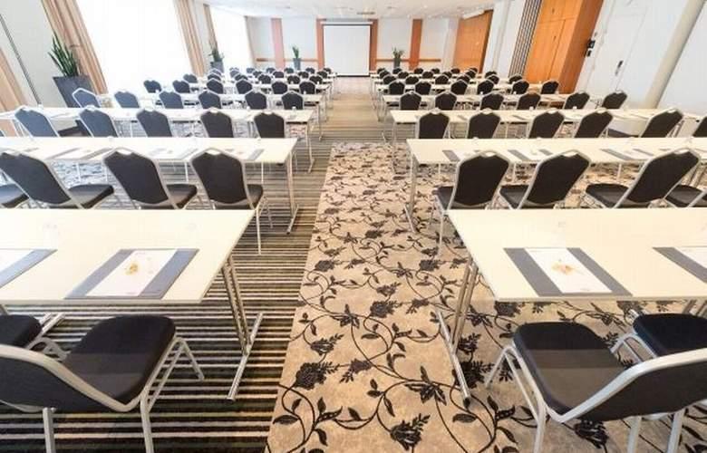 Mercure Hannover Oldenburger Allee - Conference - 4