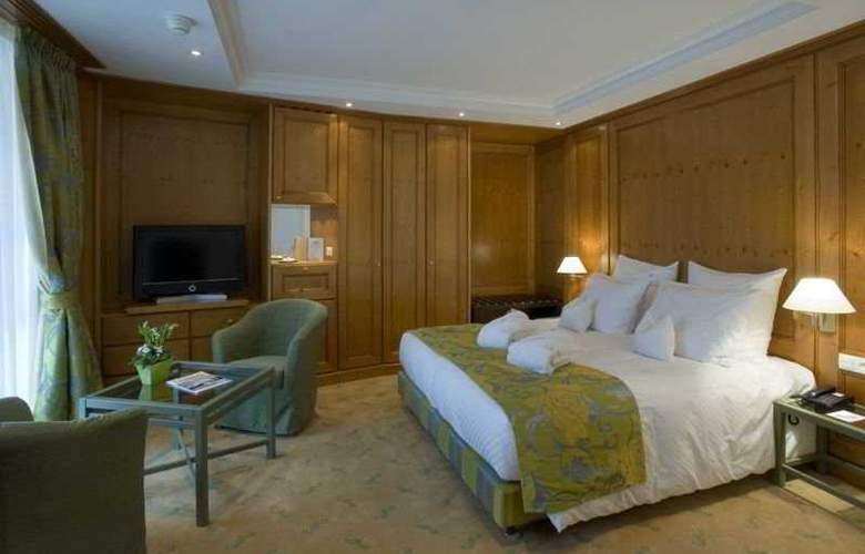 Hotel a la Cour D' Alsace - Room - 2