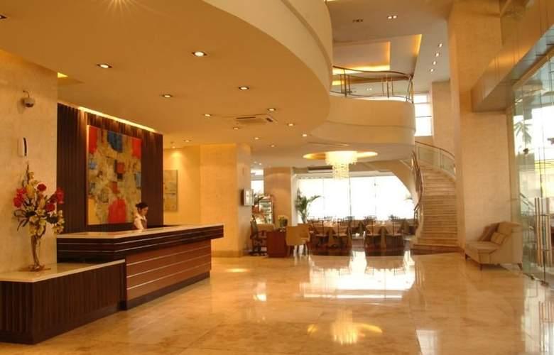 Lancaster Hotel - General - 3