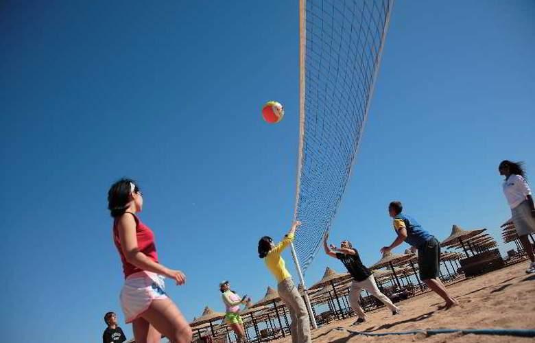 Jaz Mirabel Beach - Sport - 13