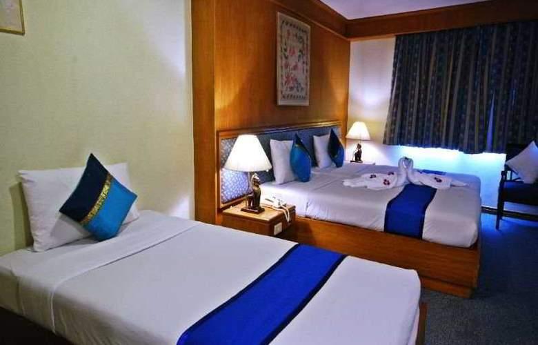 Silom Avenue Inn Bangkok - Room - 7