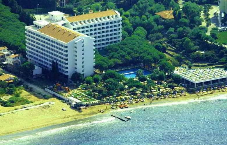 Grand Efe - Hotel - 14