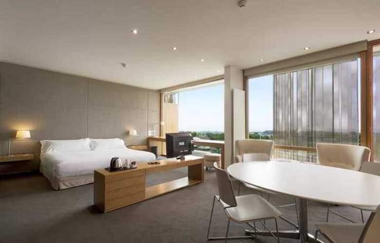 La Mola Hotel & Conference Center - Room - 12