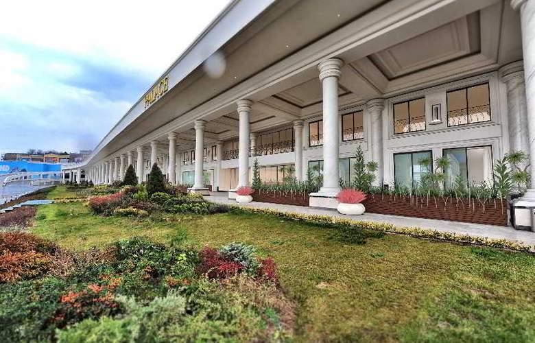 Vialand Palace Amusement Park Hotel - Hotel - 5