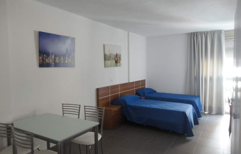 Hotel Boji - Room - 17
