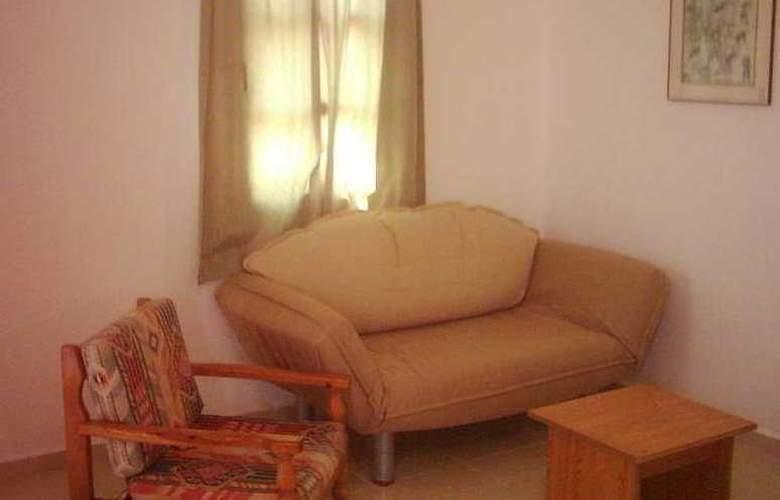 Hadi Apartments - Room - 6
