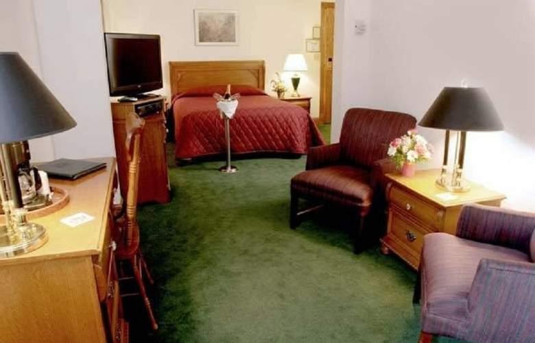 The Historical Pollard - Room - 1
