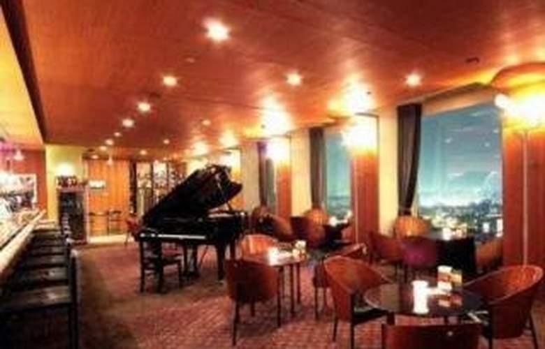 Crown Palais Kitakyushu - Hotel - 0