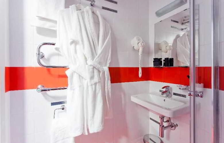 Marins Park Ekaterinburg - Room - 7